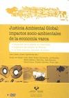EUSKAL ZOR EKOLOGIKOA : ONDORIO SOZIAL ETA EKOLOGIKOAK HEGOALDEAN