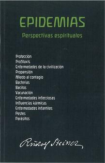 EPIDEMIAS: PERSPECTIVAS ESPIRITUALES.