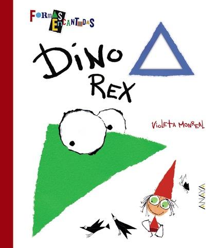 DINO REX.
