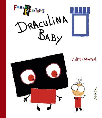 DRACULINA BABY.