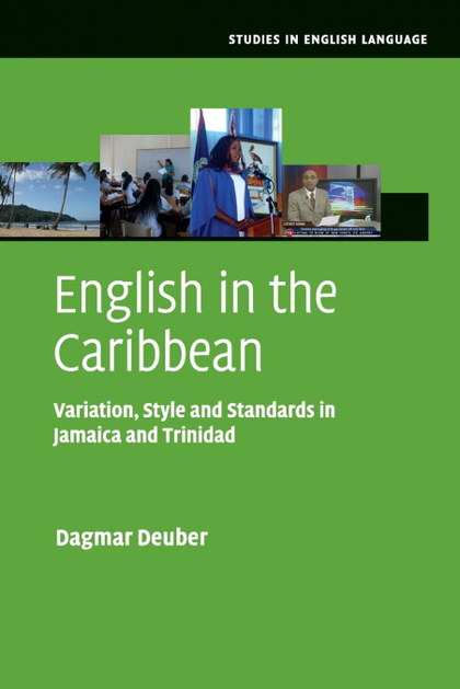 ENGLISH IN THE CARIBBEAN