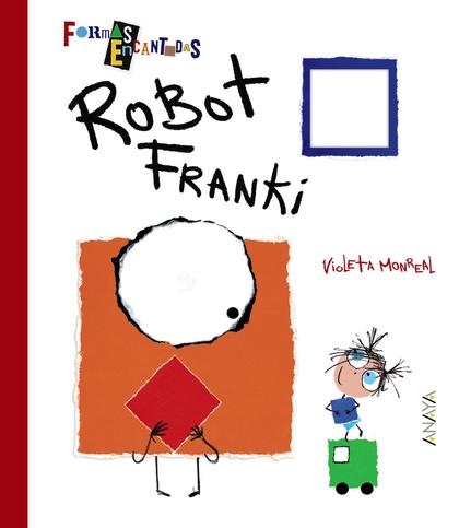 ROBOT FRANKI.