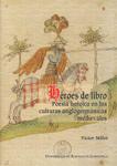 HÉROES DE LIBRO : POESÍA HEROICA EN LAS CULTURAS ANGLOGERMÁNICAS MEDIEVALES