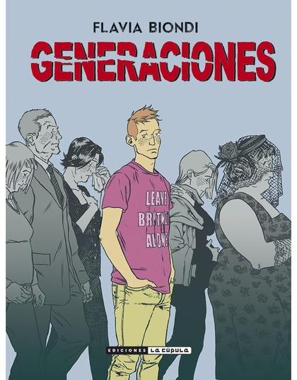 GENERACIONES.