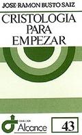 CRISTOLOGÍA PARA EMPEZAR