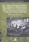EL MOVIMIENTO ISLAMISTA SUDANÉS : DISCURSOS, ESTRATEGIAS Y TRASFORMACIONES