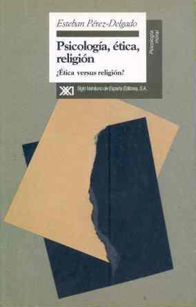 PSICOLOGIA ETICA Y RELIGION