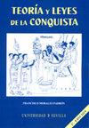 TEORÍA Y LEYES DE LA CONQUISTA