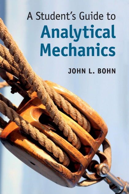 A STUDENT´S GUIDE TO ANALYTICAL MECHANICS