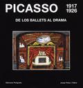 PICASSO, 1917-1926 : DE LOS BALLETS AL DRAMA