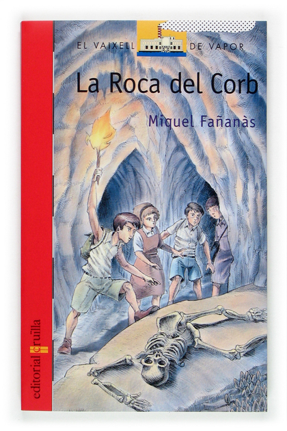 LA ROCA DEL CORB