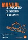 MANUAL DE LABORATORIO DE INGENIERIA DE LOS ALIMENTOS