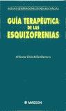 GUIA TERAPEUTICA DE LAS ESQUIZOFRENIAS