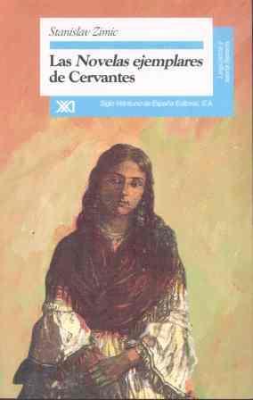 NOVELAS EJEMPLARES DE CERVANTES