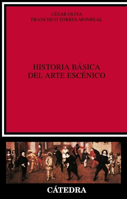 Historia básica del arte escénico