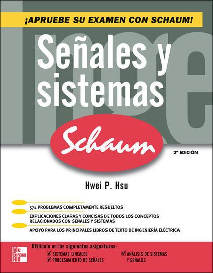 SEÑALES Y SISTEMAS. SCHAUM