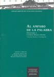 AL AMPARO DE LA PALABRA : HOMENAJE A CRISTINA BLANCO OUTÓN, CREACIÓN LITERARIA E INVESTIGACIÓN