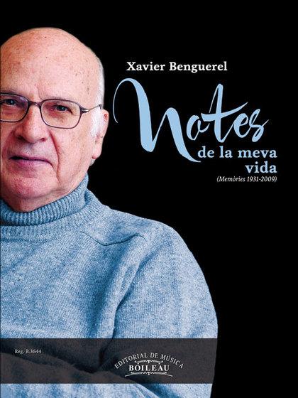 NOTES DE LA MEVA VIDA. (MEMÒRIES 1931-2009)