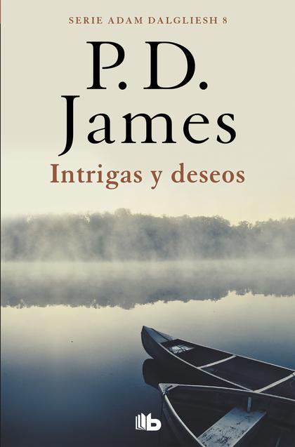 INTRIGAS Y DESEOS