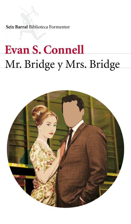 MRS. BRIDGE / MR. BRIDGE.