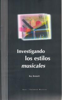 INVESTIGANDO ESTILOS MUSICALES