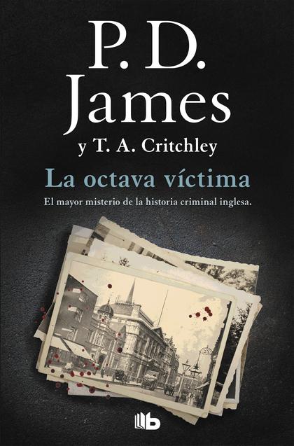 LA OCTAVA VICTIMA