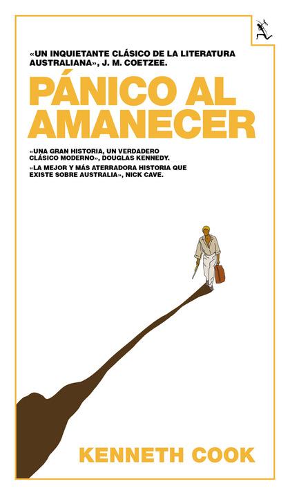 PÁNICO AL AMANECER.