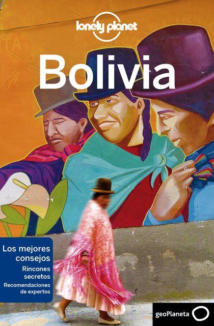 BOLIVIA 1.