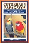 COTORRAS Y PAPAGAYOS