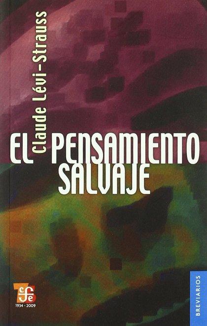 PENSAMIENTO SALVAJE, EL.