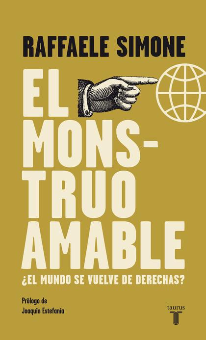 EL MONSTRUO AMABLE (DIGITAL)