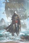 EL ARTE DE ASSASSIN´S CREED IV. BLAG FLAG