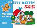 PRETTY KITTEN, EDUCACIÓN INFANTIL. MALETIN DE ACTIVIDADES