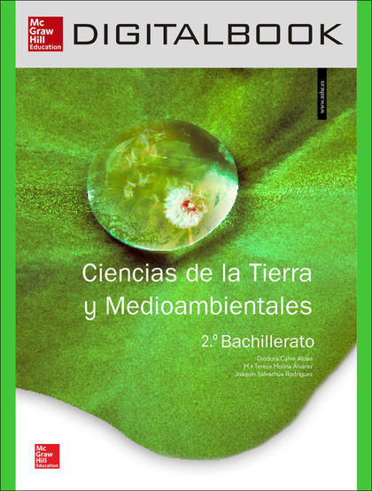 BL CIENCIAS DE LA TIERRA 2 BACHILLERATO. LIBRO ALUMNO CASTELLANO.