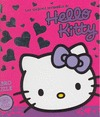 HELLO KITTY. LIBRO PUZLE