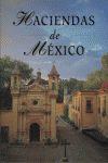 HACIENDAS DE MEXICO