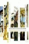 MONUMENTOS DE ASTURIAS, ARQUITECTURAS RESTAURADAS
