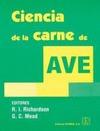 CIENCIA DE LA CARNE DE AVE