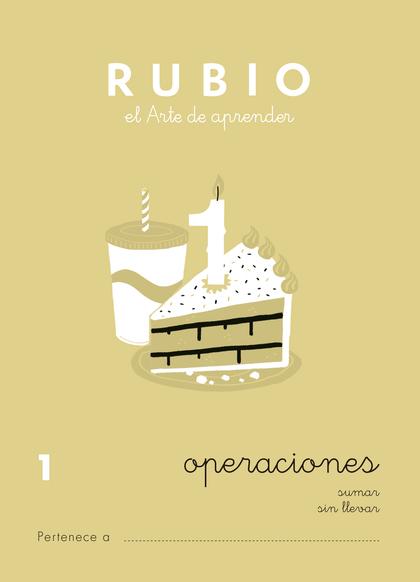PROBLEMAS RUBIO, N 1