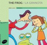 THE FROG.