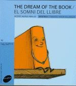 THE DREAM OF THE BOOK.