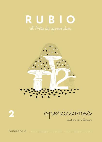 Problemas Rubio, n  2