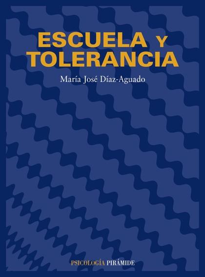 Escuela y tolerancia