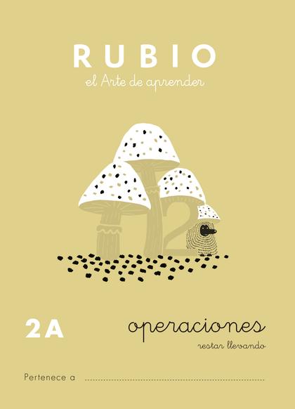 PROBLEMAS RUBIO, N 2A