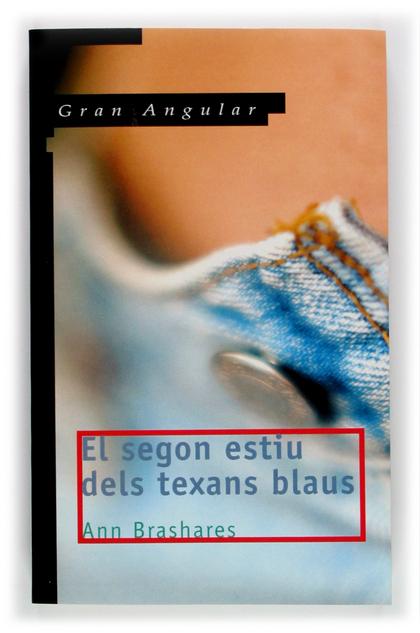 EL SEGON ESTIU DELS TEXANS BLAUS