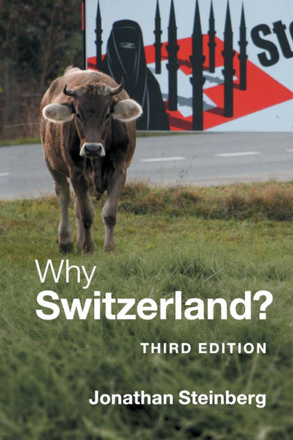 WHY SWITZERLAND?