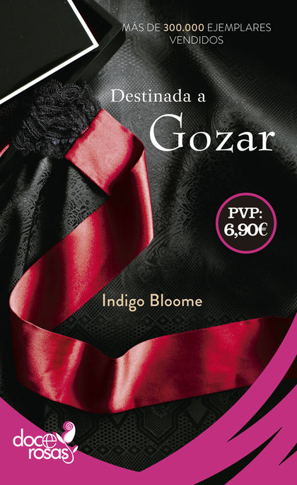 DESTINADA A GOZAR.