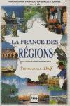 FRANCE DES REGIONS,LA ALUMNO B1 B2 C1 C2