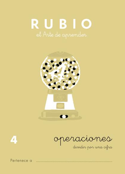Problemas Rubio, n  4