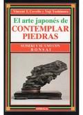 ARTE JAPONES CONTEMPLAR PIEDRAS